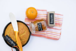 BREAKFAST FOR TWO GIFT BASKETS